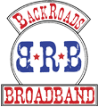 BackRoads BROADBAND, Logo